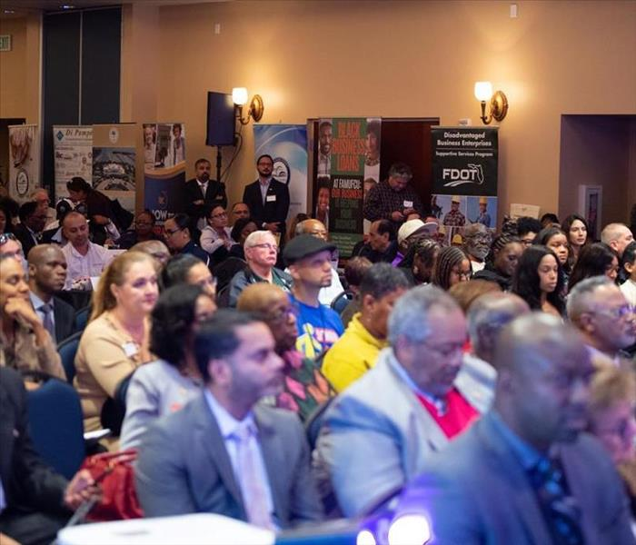 2018 Tri-County Supplier Diversity Business Event - 11.29.18