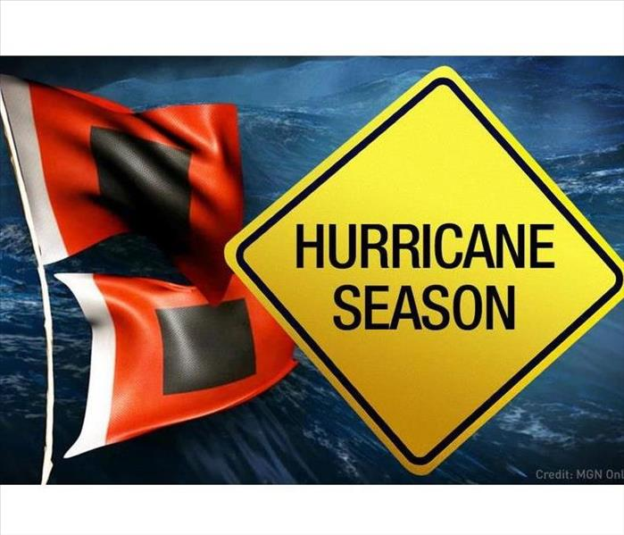 Be Prepared For The 2018 Hurricane Season: Water Damage & More