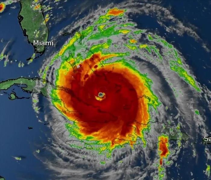 Storm Damage Hurricane Season is Here – Are You Prepared?