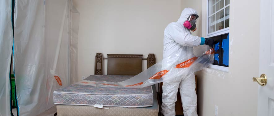 Pompano Beach, FL biohazard cleaning