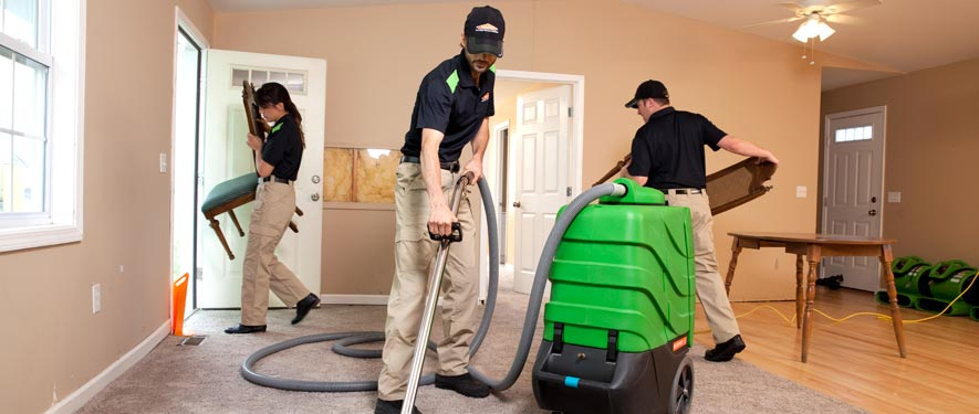 Pompano Beach, FL cleaning services